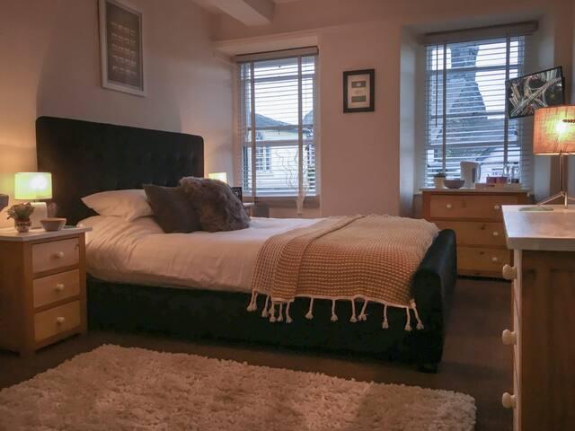 Esthwaite House Room 3