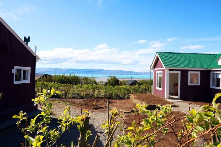 Oasis patagonico 3