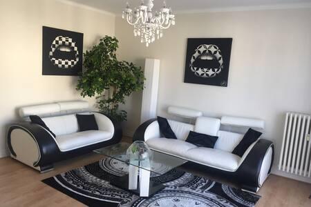 Bel appartement de standing de 70 m²,refait à neuf