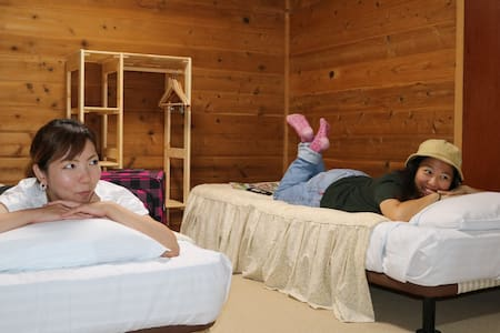 Guesthouse En 個室(ゲストハウスえん)