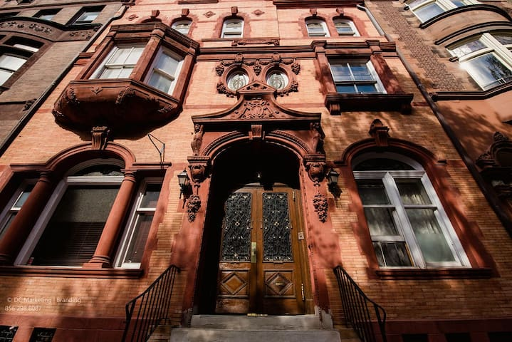 💚 Charming Rittenhouse Hideaway