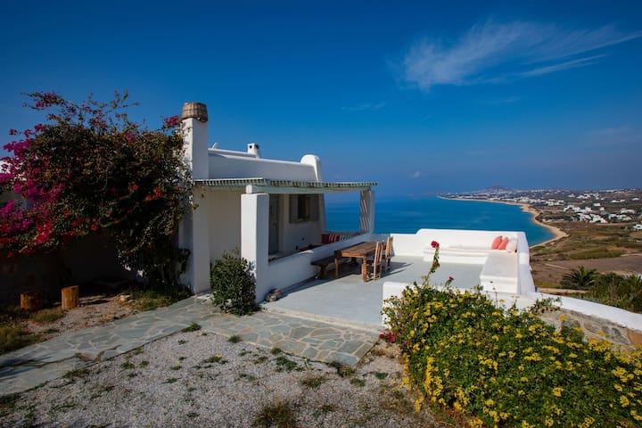 Villa Agelos Mihail