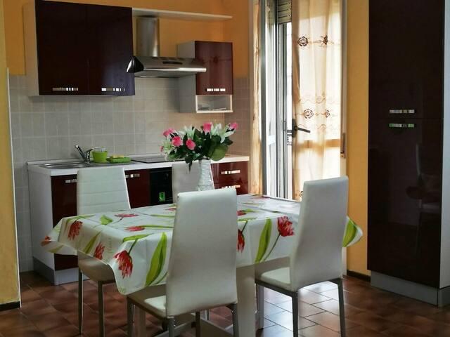 Cesare Apartment - Novara - Apartment
