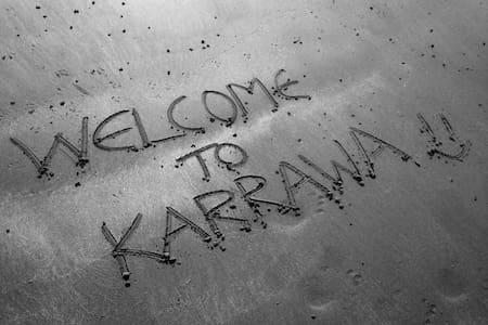 Karrawa Guest House / B&B