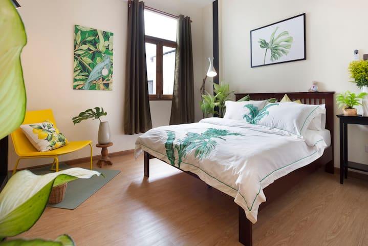 You Hometel 3古城中心区民宿 & 热心分享吃吃吃买买买的房东