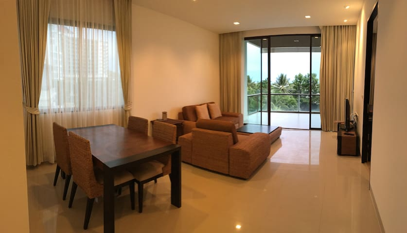 Rayong 2 BR Suites Dream Destination by Fern