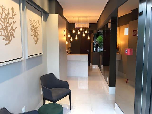 Apartamento Uno Flats 101