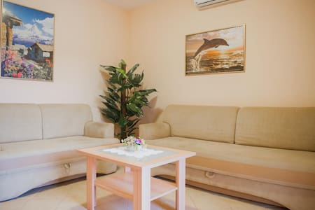 Apartment Relax / Two bedrooms A1 - Razanj - Apartamento