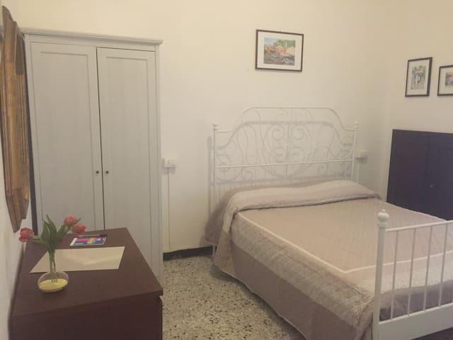 Hotel Villa Gentile - Camera doppia/tripla