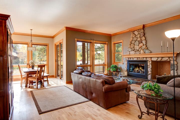 Beautifully Priced Highlands Luxe - Breckenridge - House