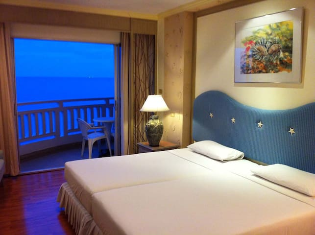 Springfield Beach Resort Cha-am/Huahin, Suite