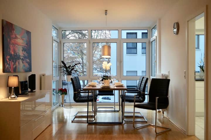Vis-Ahr-Vis Apartment 4