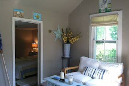Cottage in Fair Haven (red bank) - Fair Haven
