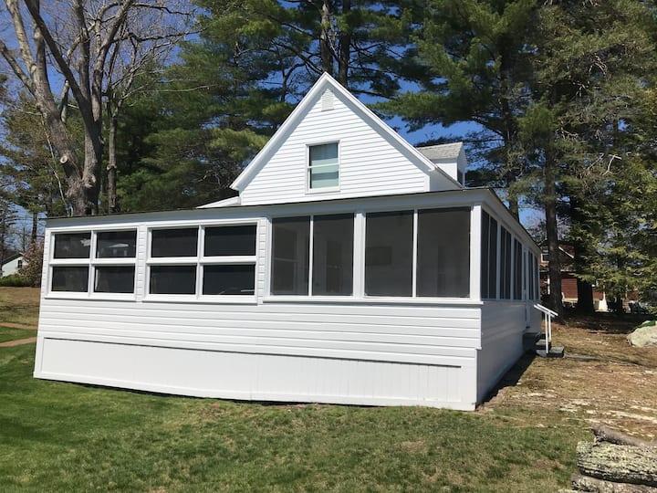 Taylor Pond Cottage