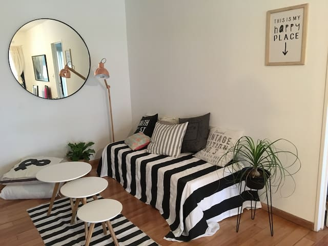 Depto super luminoso - San Isidro - Apartment