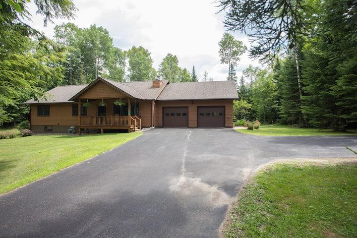 Ironman House Rental