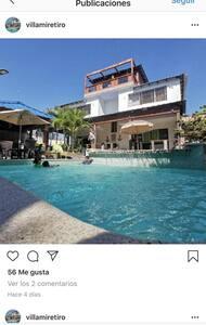 Villa Mi Retiro, un Rincon para tu disfrute