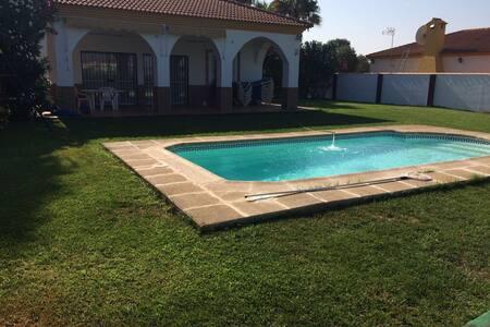 Casa entera de Campo con Piscina - Cartaya - Lainnya
