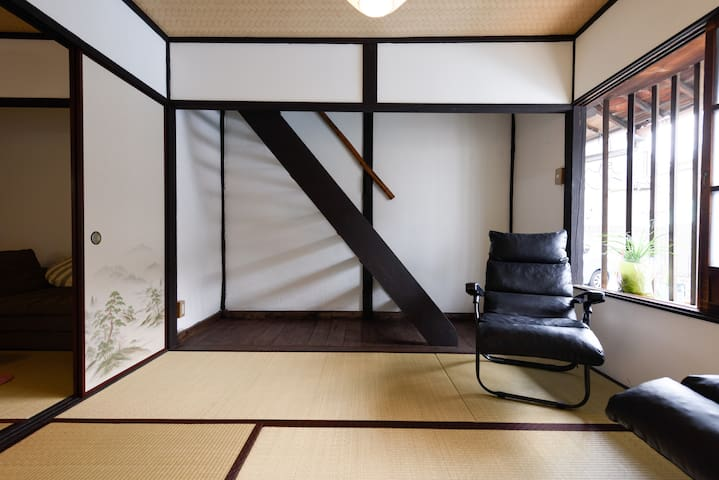Traditional Kyoto House3