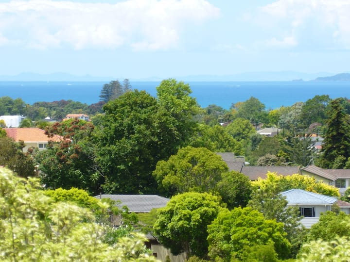 Lovely home close to North Harbour Stadium and Uni
