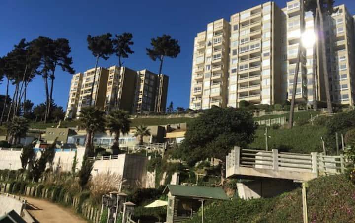 Acogedor departamento en Pinares del Canelillo