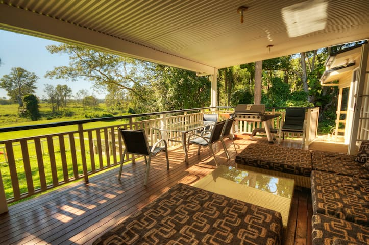 Kenilworth River Oaks on the Mary - pet friendly