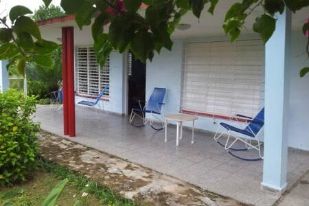 Villa Dona Estrella Room 1 (Las Terrazas)