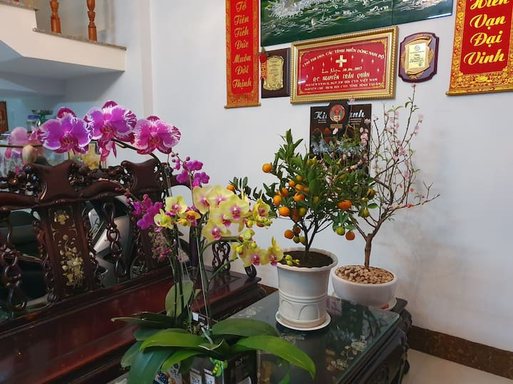 @CITYCENTER PHOEBE HOMESTAY COZY SINGLE ROOM
