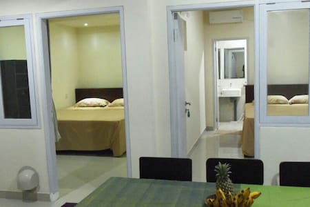 2 Bedroom Private Homestay in Kuta - Kuta - House