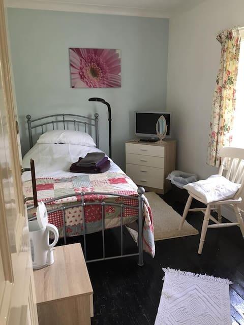 Lawn House (single room)