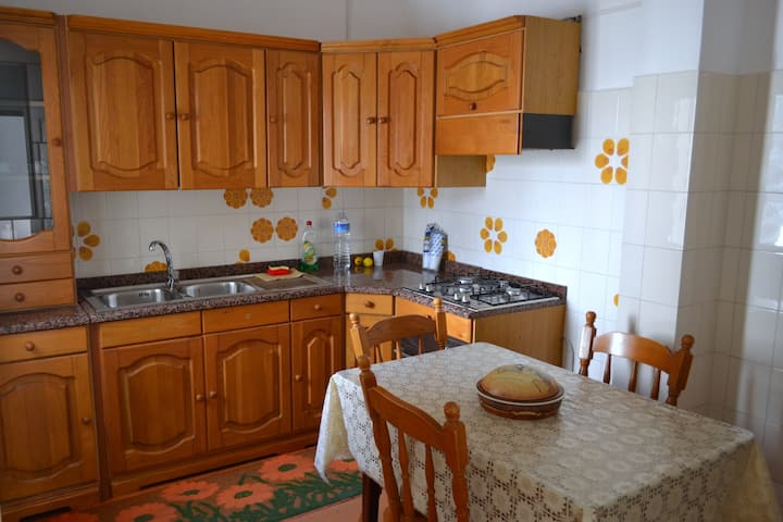 Nonna GIULIA Apartment