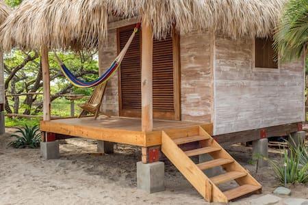 SUYO, Beach Cabaña #3, Playa Popoyo