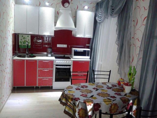 Посуточно Иркутск Центр - Irkutsk - Apartment