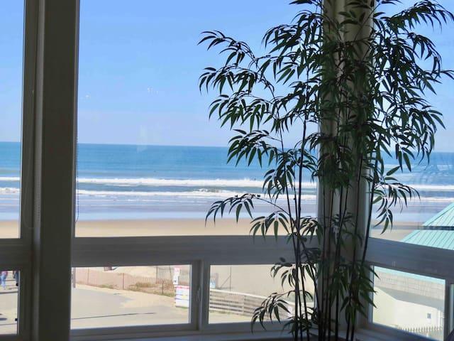 Pismo Paradise Penthouse - Ocean View Condo