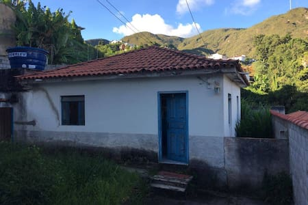Casa Ouro Preto - Ouro Preto