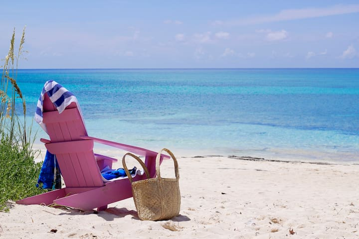 Want A Beach Getaway  Without The  Crowd?