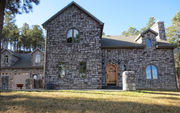 Beautiful Vacation Home Near Mt Rushmore/Hill City
