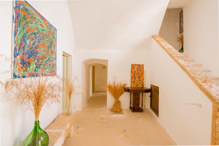 Exclusive Palace Blandolino in Ruggiano