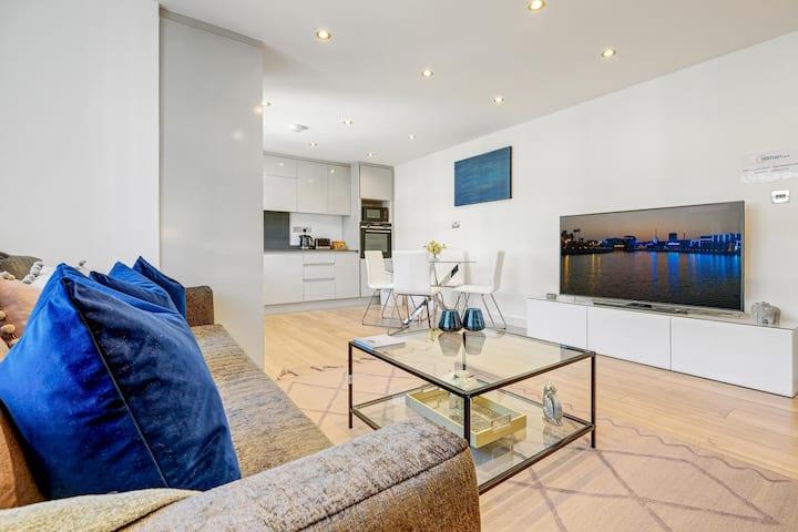 St Martins Apartments Luxury 2 bedroom Apt B