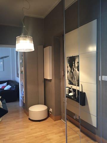 Delizioso trilolocale con terrazzo - Torino - Apartment