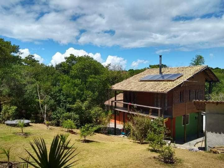 Horta Guest House , Praia do Moçambique, Floripa!!