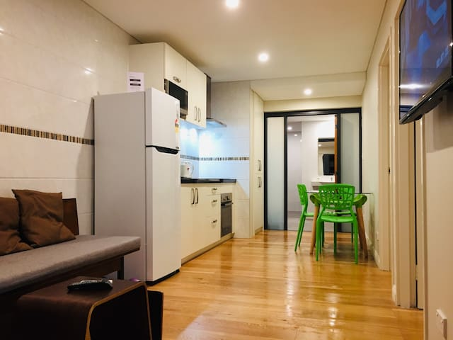 Melville Booragoon Perth Holiday Unit 17-C