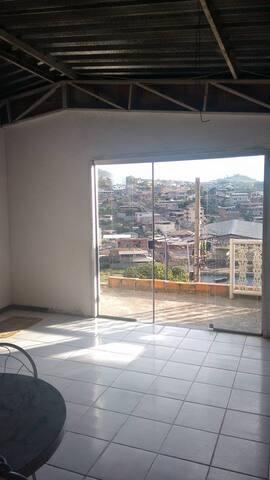 Point Casa - João Monlevade