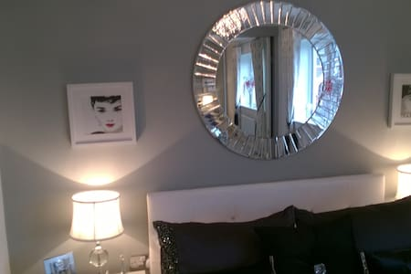 Private room for guest near Birmingham City Centre - Walsall - Dom