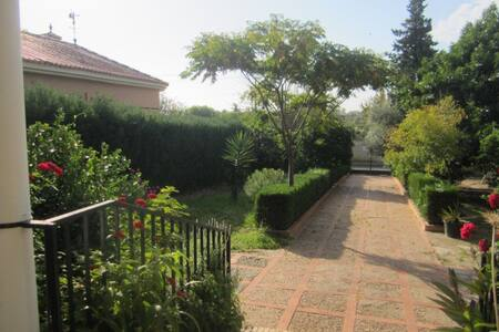 Maravillosa casa de campo cerca de Sevilla
