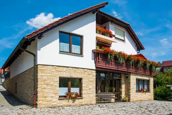Pension Eichsfeld