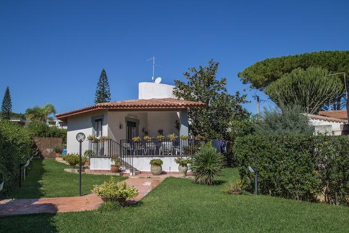 Villa Iaia