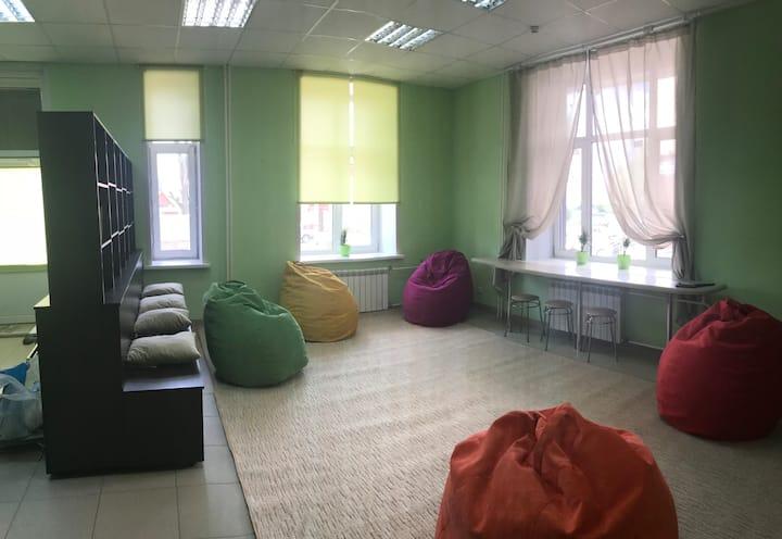 Green Hostel 5