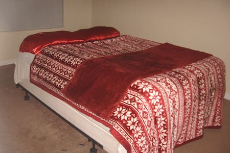 Cozy bed in Rosedale near CCBC college - Rosedale
