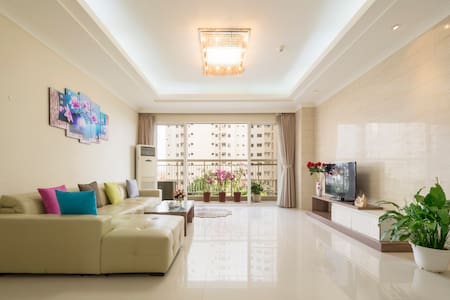 Splendora Luxurious Apartment for Big Group